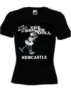 t shirt embroidery newcastle